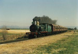 Australian Steam - hmrsweb